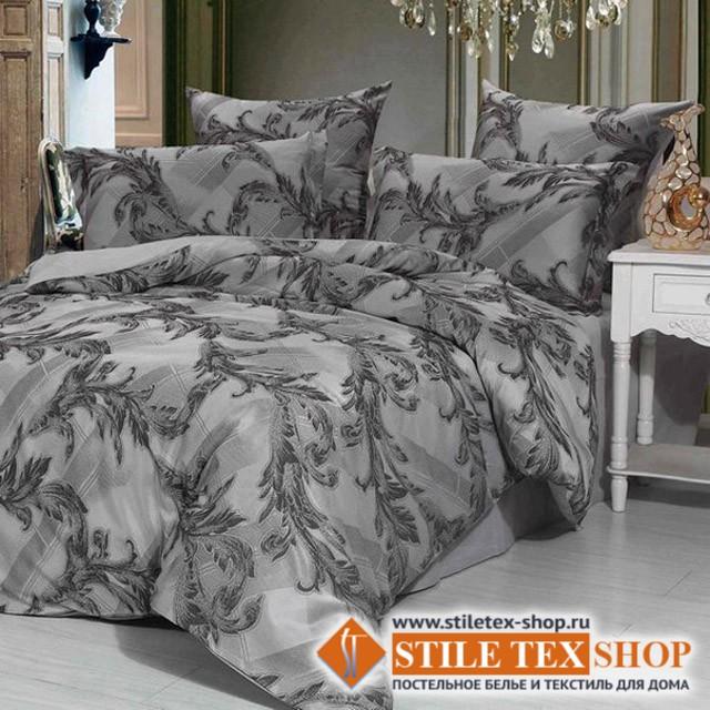 Постельное белье Stile Tex B-18 (1,5-спальный размер)