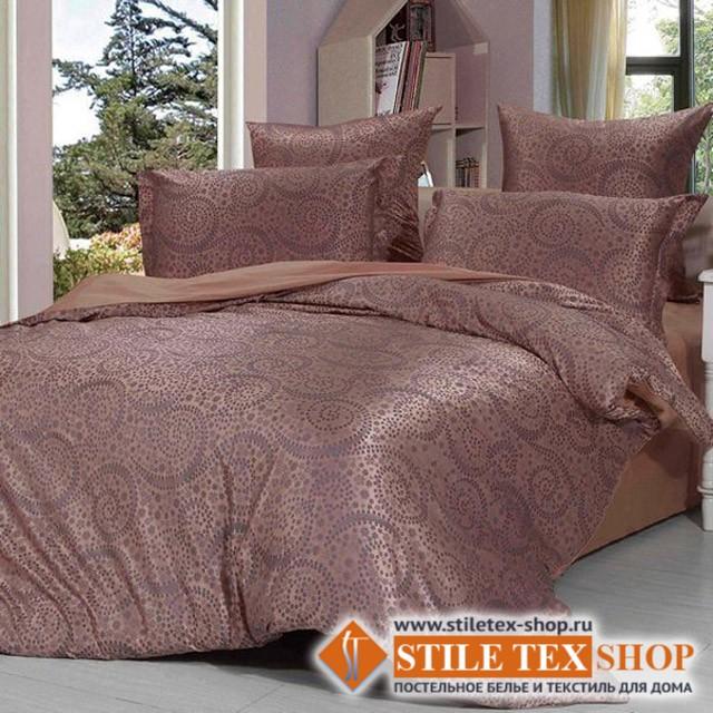 Постельное белье Stile Tex B-23 (1,5-спальный размер)