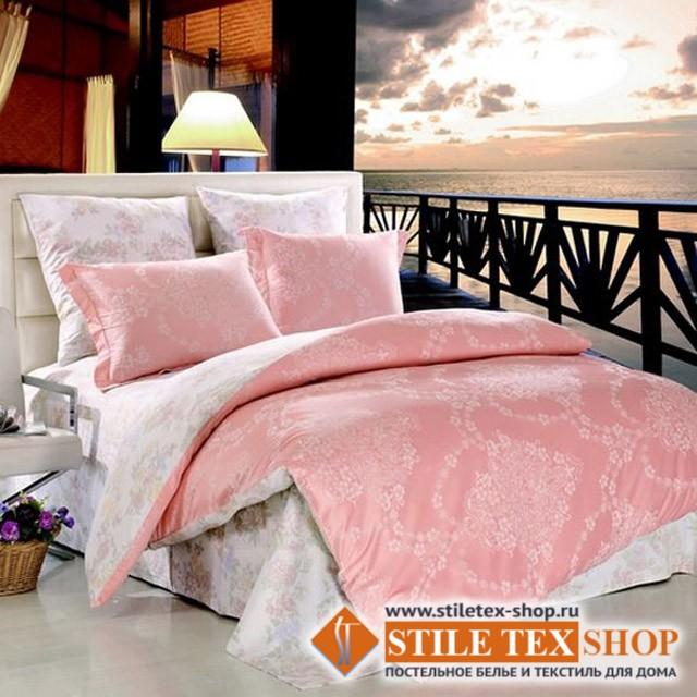Постельное белье Stile Tex B-54 (1,5-спальный размер)