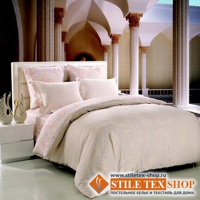 Постельное белье Stile Tex B-56 (1,5-спальный размер)