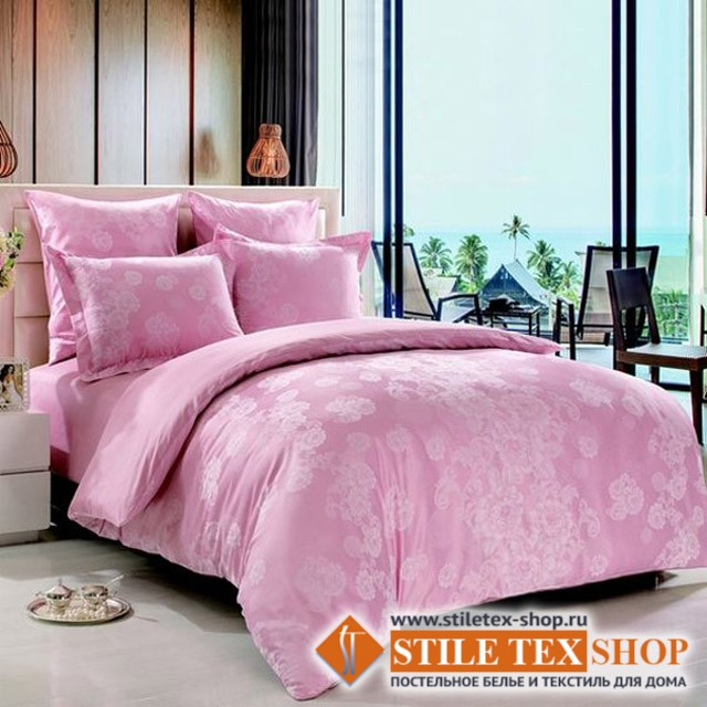 Постельное белье Stile Tex B-57 (1,5-спальный размер)
