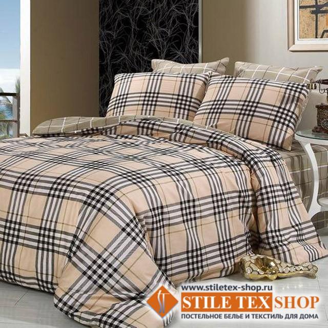 Постельное белье Stile Tex C-04 (1,5-спальный размер)