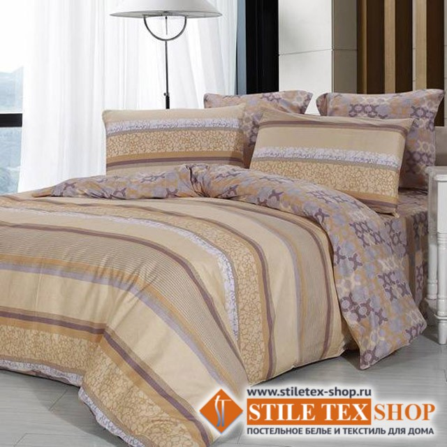 Постельное белье Stile Tex C-06 (1,5-спальный размер)