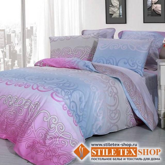 Постельное белье Stile Tex C-08 (1,5-спальный размер)