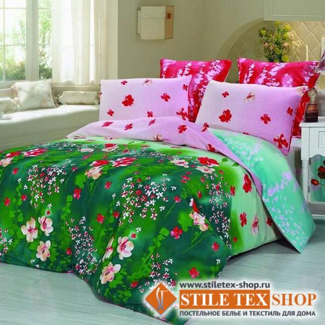 Постельное белье Stile Tex C-12 (2-спальный размер)