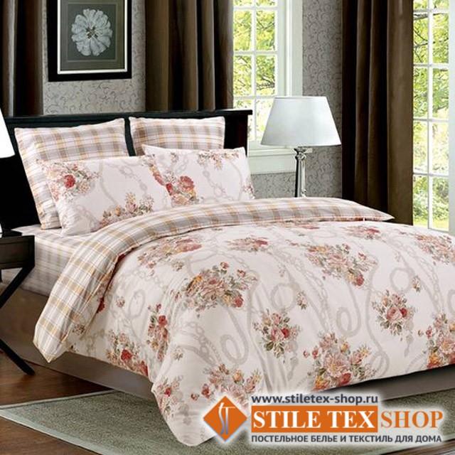 Постельное белье Stile Tex C-24 (1,5-спальный размер)