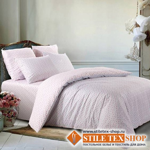 Постельное белье Stile Tex C-25 (1,5-спальный размер)