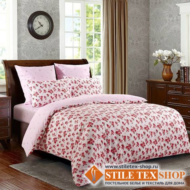 Постельное белье Stile Tex C-26 (1,5-спальный размер)