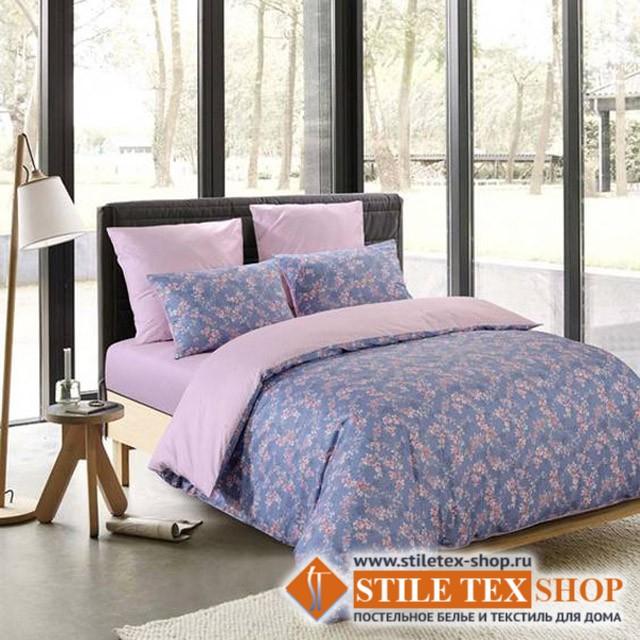 Постельное белье Stile Tex C-30 (1,5-спальный размер)