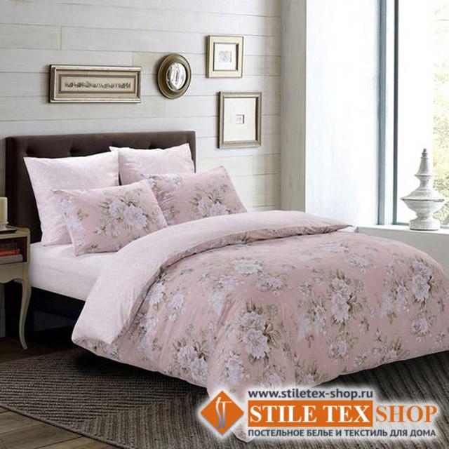 Постельное белье Stile Tex C-33 (1,5-спальный размер)