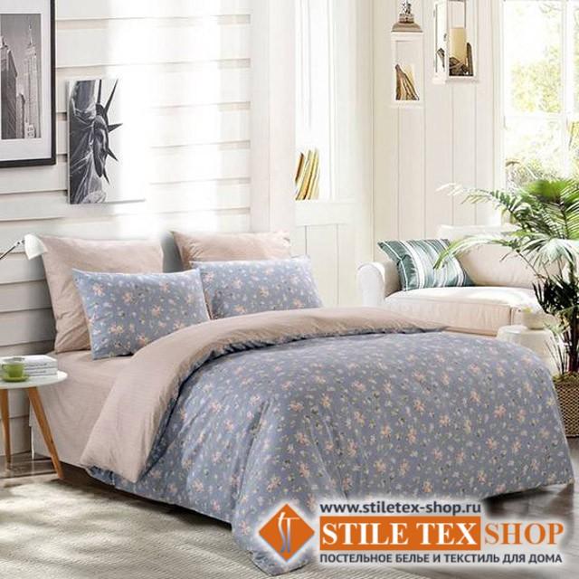 Постельное белье Stile Tex C-38 (1,5-спальный размер)