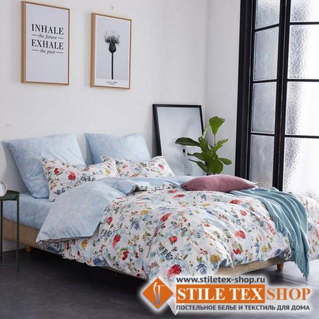Постельное белье Stile Tex C-40 (1,5-спальный размер)