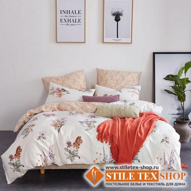 Постельное белье Stile Tex C-42 (1,5-спальный размер)