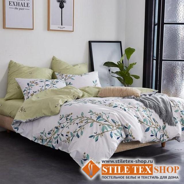 Постельное белье Stile Tex C-43 (1,5-спальный размер)