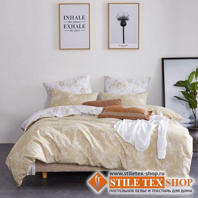 Постельное белье Stile Tex C-44 (2-спальный размер)