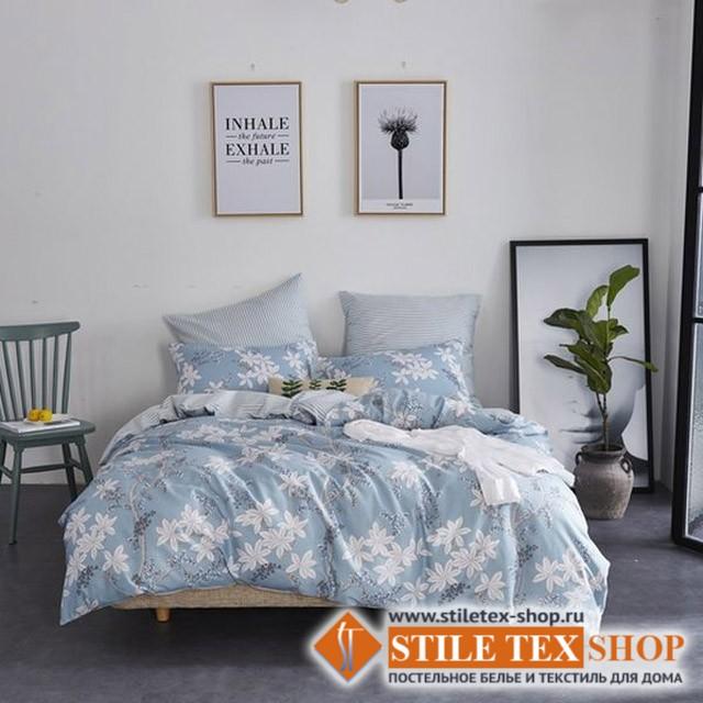 Постельное белье Stile Tex C-45 (1,5-спальный размер)