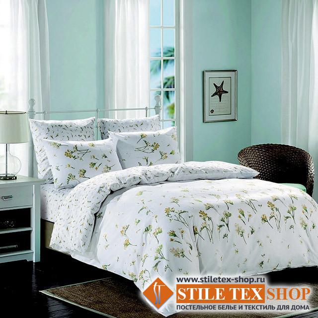 Постельное белье Stile Tex C-49 (1,5-спальный размер)