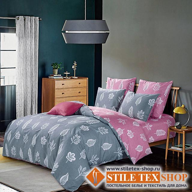 Постельное белье Stile Tex C-56 (1,5-спальный размер)