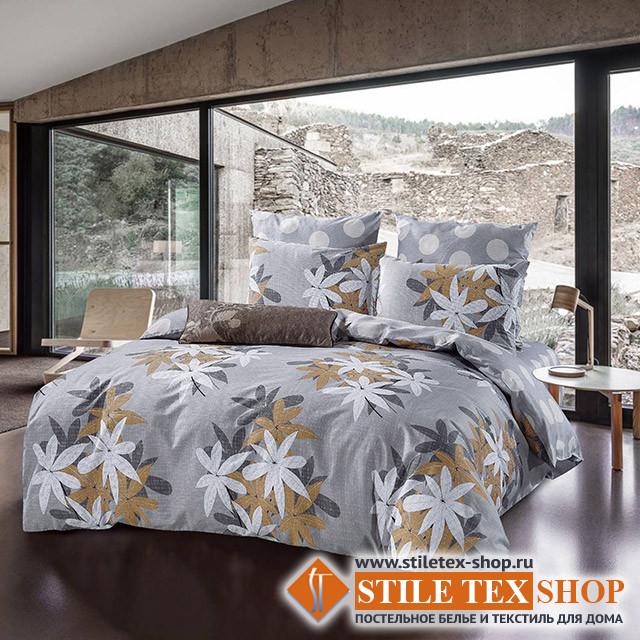 Постельное белье Stile Tex C-68 (1,5-спальный размер)