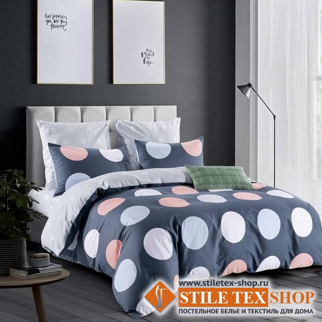 Постельное белье Stile Tex C-73 (1,5-спальный размер)