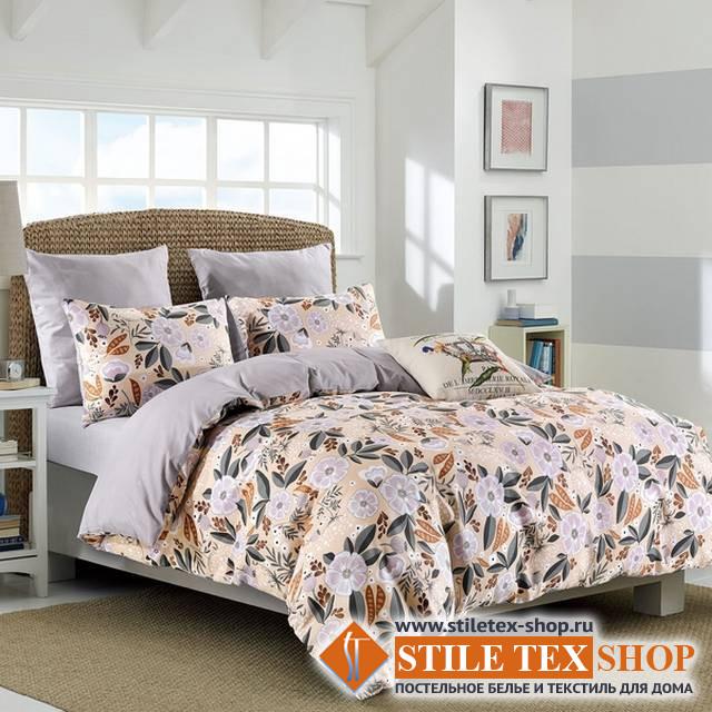 Постельное белье Stile Tex C-75 (1,5-спальный размер)