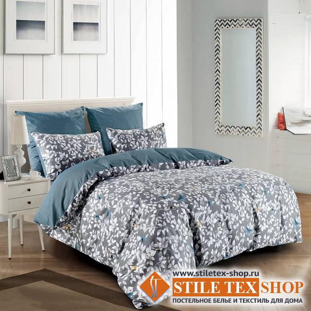 Постельное белье Stile Tex C-76 (2-спальный размер)