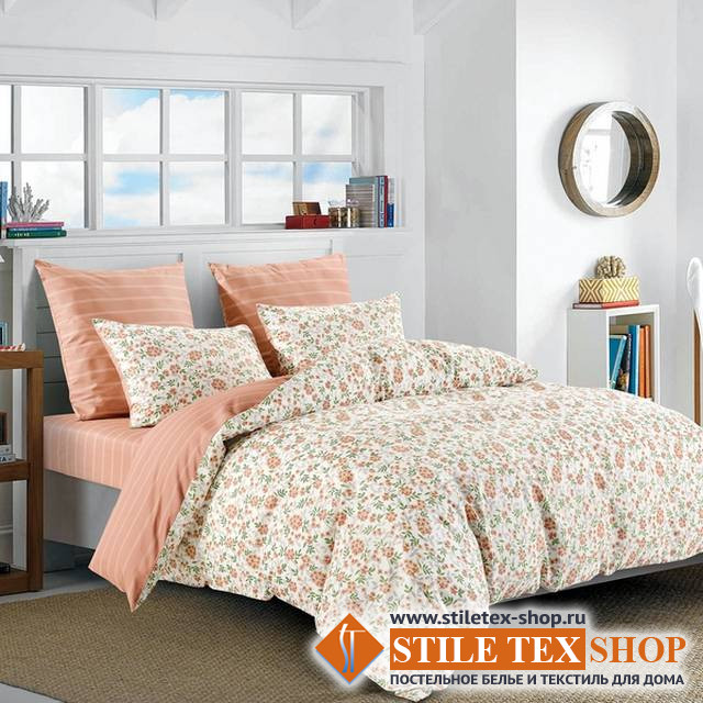 Постельное белье Stile Tex C-80 (2-спальный размер)