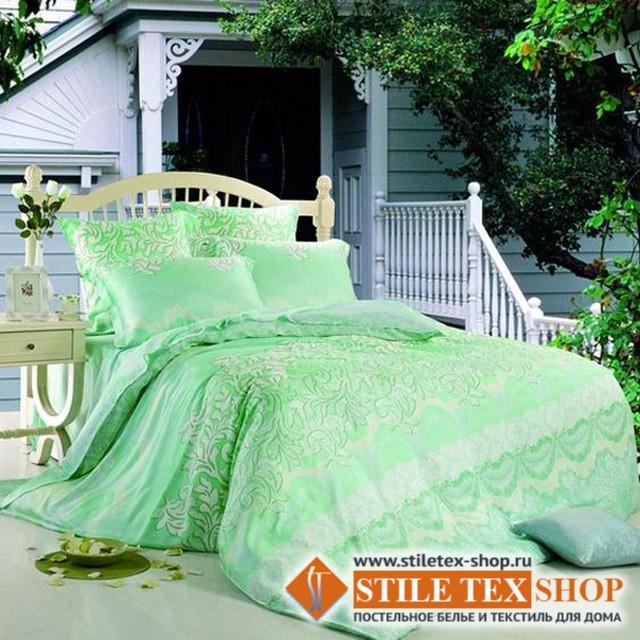Постельное белье Stile Tex T-23 (1,5-спальный размер)