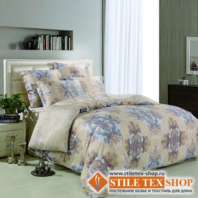 Постельное белье Stile Tex T-24 (1,5-спальный размер)