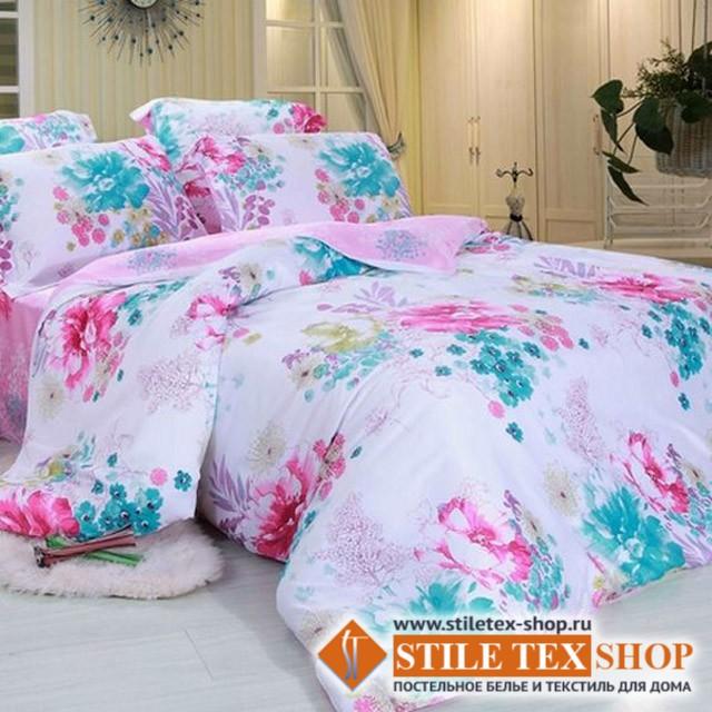 Постельное белье Stile Tex T-06 (2-спальный размер)