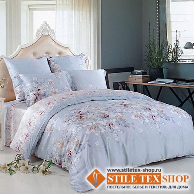 Постельное белье Stile Tex T-26 (1,5-спальный размер)