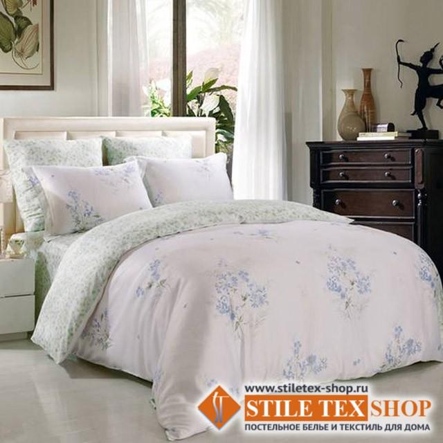 Постельное белье Stile Tex T-40 (2-спальный размер)