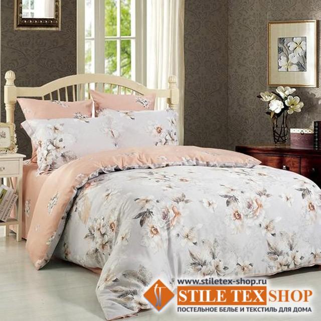 Постельное белье Stile Tex A-01 (2-спальный размер)