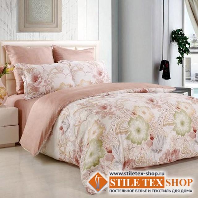 Постельное белье Stile Tex A-04 (2-спальный размер)