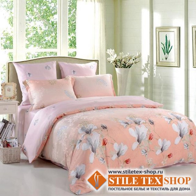 Постельное белье Stile Tex A-05 (2-спальный размер)
