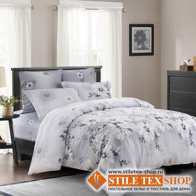 Постельное белье Stile Tex T-48 (2-спальный размер)