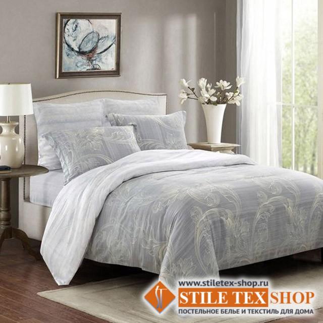 Постельное белье Stile Tex T-50 (1,5-спальный размер)