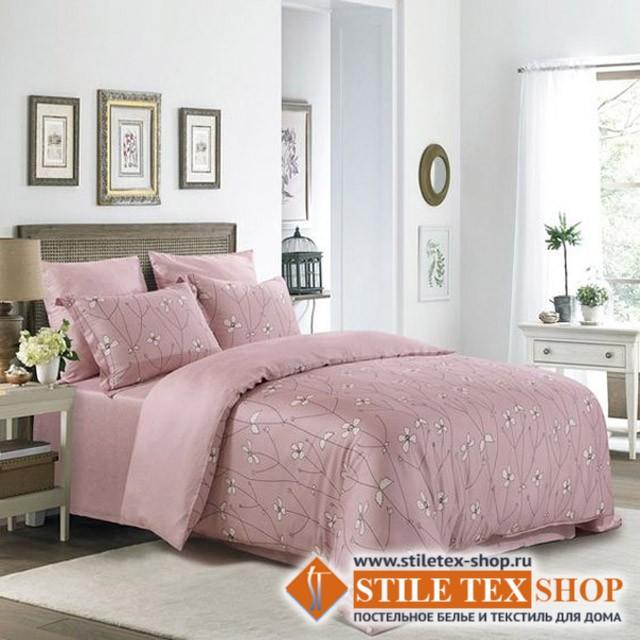 Постельное белье Stile Tex T-59 (2-спальный размер)