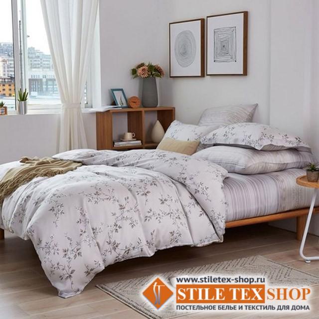 Постельное белье Stile Tex T-60 (1,5-спальный размер)