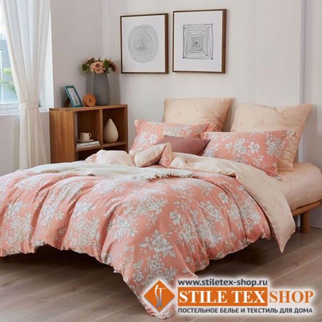 Постельное белье Stile Tex T-61 (1,5-спальный размер)