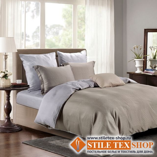Постельное белье Stile Tex T-71 (2-спальный размер)