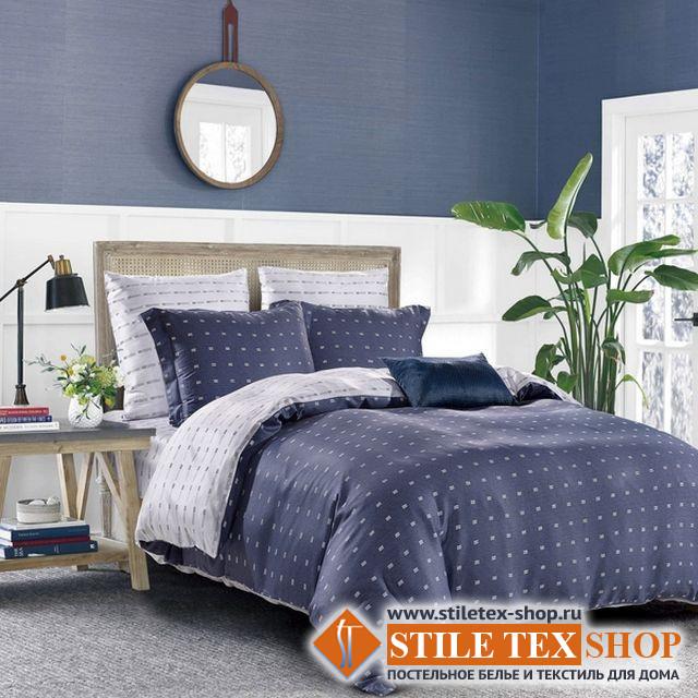 Постельное белье Stile Tex T-73 (1,5-спальный размер)