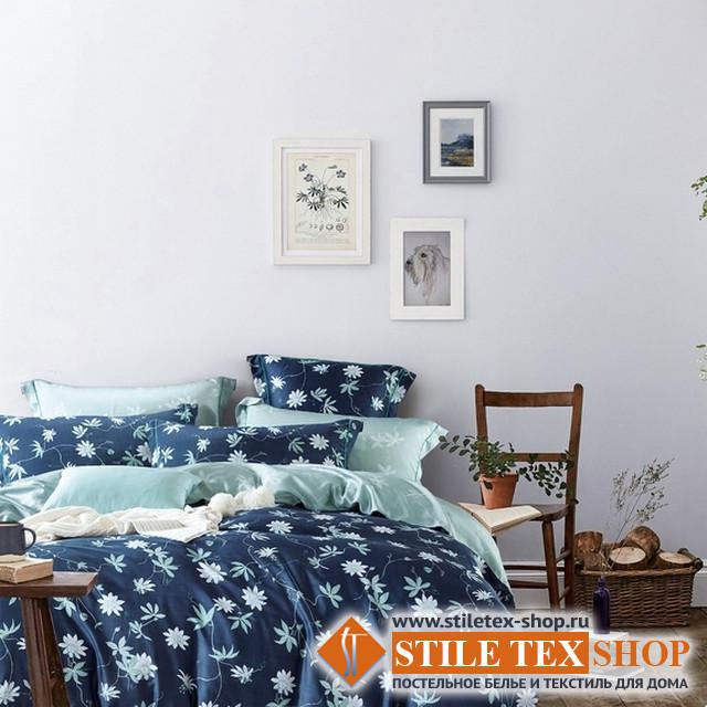 Постельное белье Stile Tex T-80 (2-спальный размер)